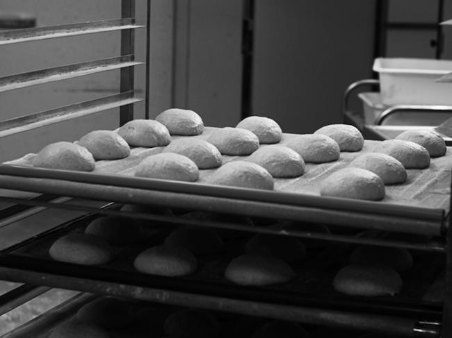 L'heure de la sieste des pains